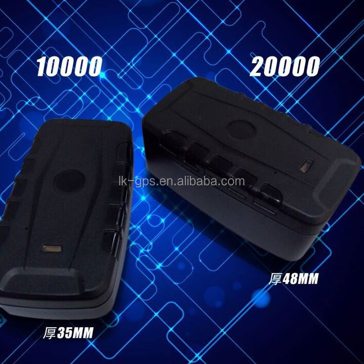 Lkgps!! Lk209b Tracker Vehicle Gps Tracker Software Gps Tracker With  Battery 10000ma - Buy Software Gps Tracker,Software Gps Tracker  Tk102,Software
