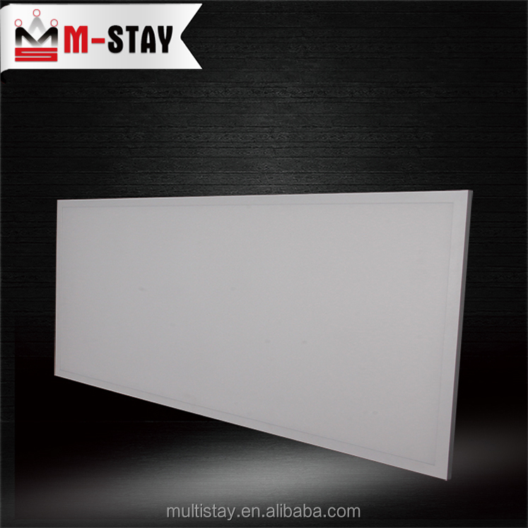 office lamp smd led light diffuser panel high brightness 2835 smd 72w 60x120 slim light panel