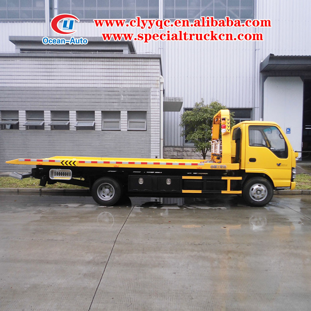 Isuzu tow truck for sale isuzu tow truck for sale suppliers and manufacturers at alibaba com