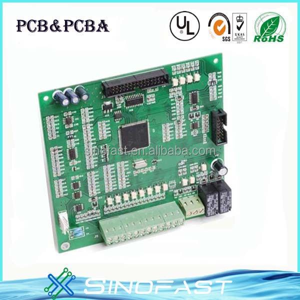 High quality smart watch pcb circuit board assembly /iphone 5s pcb motherboard manufacture