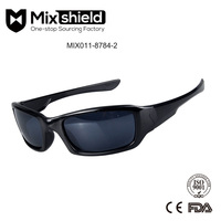 Reyban Italian Brand Plastic Sports Sunglasses for Man