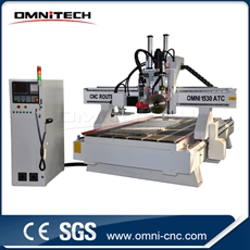 China Cnc Router Cutting And Engraving Machine For Guns