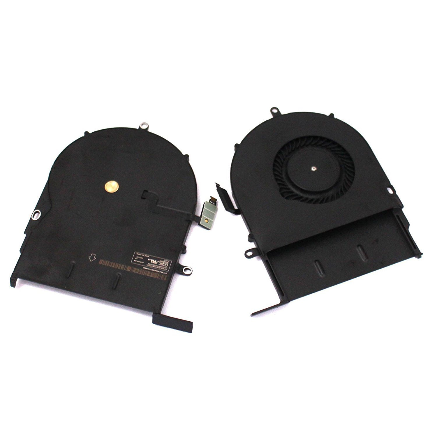 New Laptop CPU Cooling Fan for Macbook Pro A1502 Laptop 2.4GHz Late 2013 MG70050V1-C03C-S9A 610-0190-A