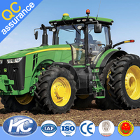 Competitive Price Supply High Quality 130HP Farming Tractor /Tractor Machine with Diesel Engines