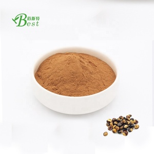 GMP certified pure caffeine extract powder 20%