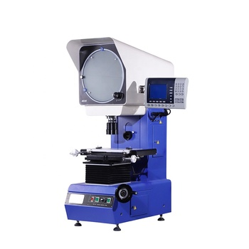 High Precision Digital Measuring Profile Projector