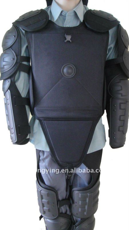 riot gear High Quality Military Anti Riot Suit FBY-XY03A
