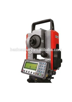 Hot Sell Pentax Total Station R-205NE with Single Prism 3000m