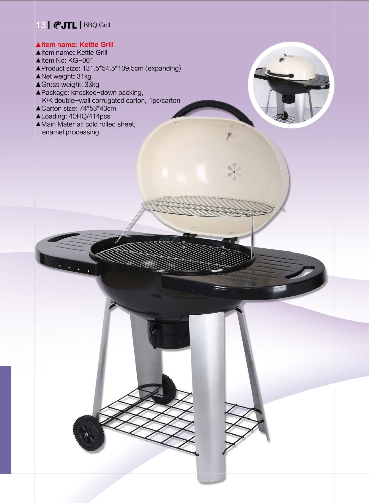 Commercio all'ingrosso a forma di uovo in ceramica barbecue grill kamado
