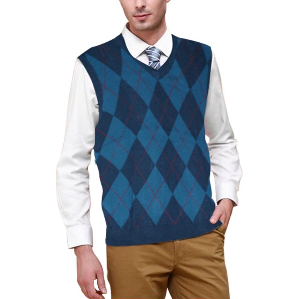 Buy Women Casual Fleece Sleeveless Hooded Sweater Vest