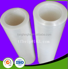 China Produced Raw Material None Core Hand Stretch Film