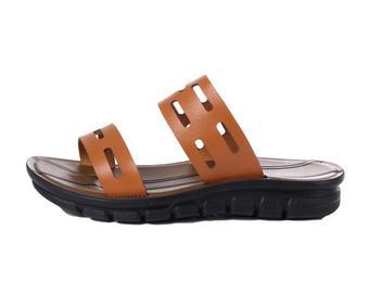 d2a12126d397 Mens Turkish Sandals Sandals Men Pu Beach Slippers - Buy Beach ...
