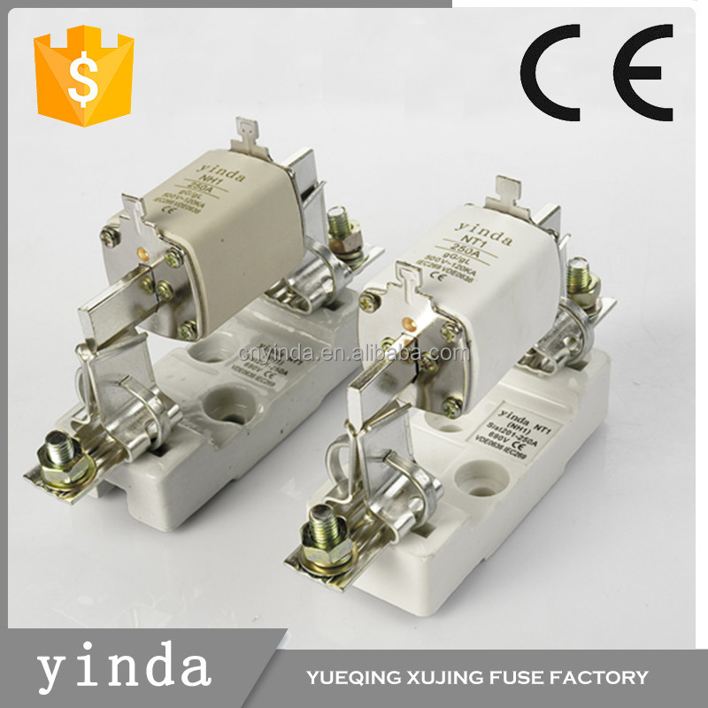 New China Products For Sale Cheap Fuse Holder Terminal Block