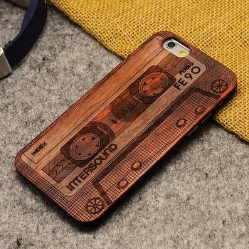 Diy Custom Wood Case Laser Engraving Cell Phone Case - Buy Custom Wood  Case,Custom Laser Engraving Wood Case,Laser Engraving Wood Cell Phone Case
