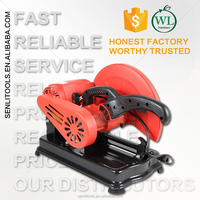 High-Speed 7-inch Abrasive-Wheel Cut-Off Saw Machine CUTTING MACHINE | Includes Abrasive Wheel