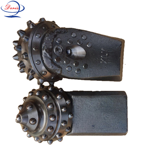 8 1/2 inch Tricone bit Cutters for HDD Hole Opener Bit leg single roller cone for welding barrel