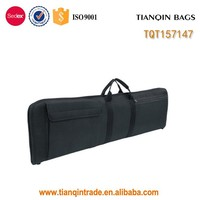 soft tactical gun case with high quality