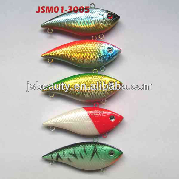 surface and liplesws fishing lures worth company