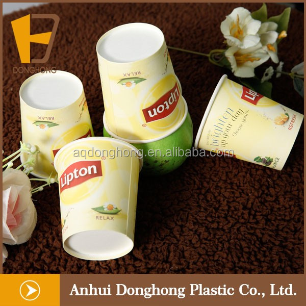 disposable paper cups coffee paper cups logo printed disposable paper coffee cups
