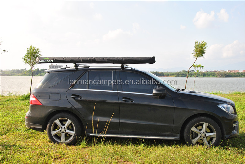 4x4 car side awning