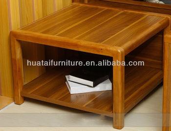 Tavolo In Legno Massello Quadrato.Natura Design Quadrato Tavolo Te Mobili Soggiorno Economici