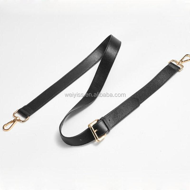 customize shoulder bag strap leather wholesale price