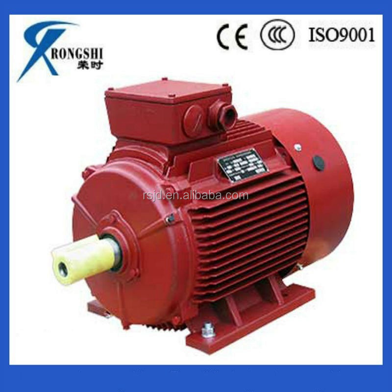 Manufacturer 40hp Electric Motor 40hp Electric Motor