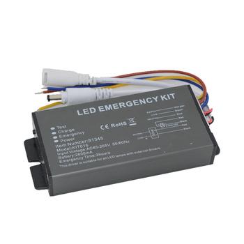 Led Panel Light Emergency Pack