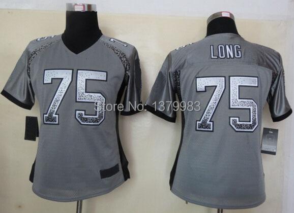 size 40 282da b72f7 Popular Howie Long Jersey-Buy Cheap Howie Long Jersey lots ...