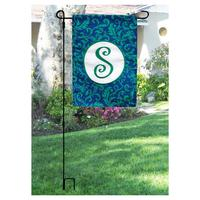 Custom logo garden flag poles with custom sizes and Polyester fabric Outdoor decorative flags custom