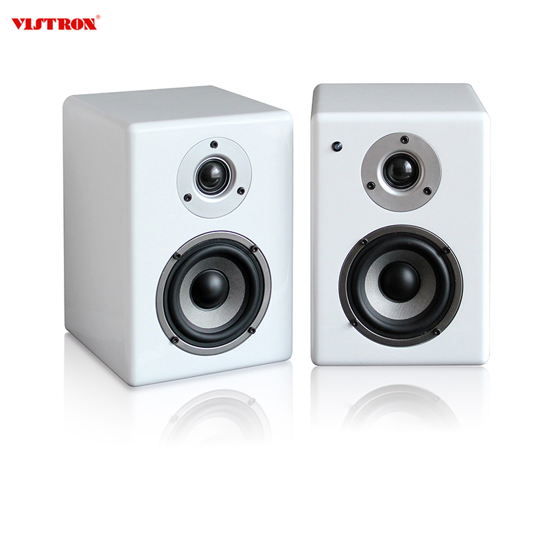 Top Sale Factory Supply Stereo Music System  Hi-fi Blue tooth E series Active Monitor Speaker