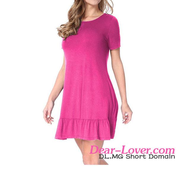 Promoción tamaño más vestidos para jóvenes ...