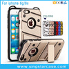 Heavy Duty Defender Case For iPhone 6 Plus, Hybrid Kickstand Case For iPhone 6/7 Plus Cover Wholesale