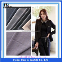 new design polyester viscose suiting man ity fabric/High quality tr polyester viscose wool stretch textile prato suiting fabric