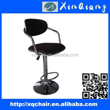 Xq-297 Rattan Bar Chair