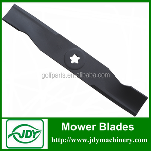 new garden tool grass cutting gas power parts lawn mower blades