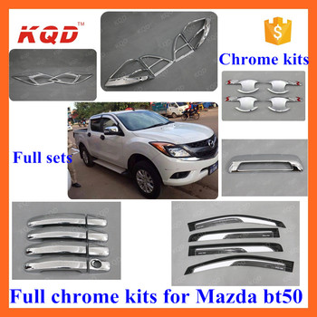 High Performance Car Accessories Full Kits For Mazda Bt 50 2013 ...