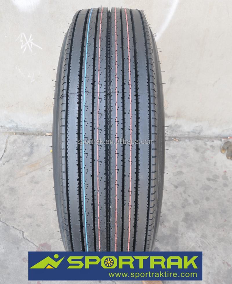 275/70r22.5 385/65r22.5 235/75r17.5 245/70r19.5 Truck Tire Factory ...