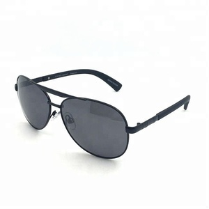 vintage style sun glasses metal frame fashion sunglasses in stock