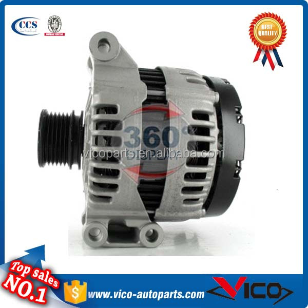 Professional Manufacture Car Alternator For Mini R56,R55,R57,12317574365,12317575650,7794970