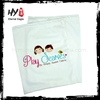 Multifunctional reusable cotton tote shopping bags with great price