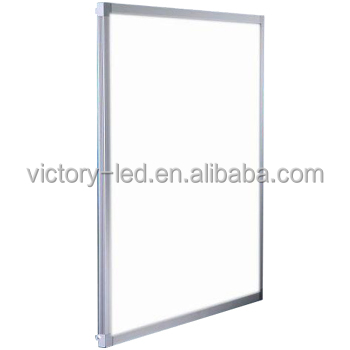 China shenzhen wholesaler led panel light 2x2 600x600 40w LED ceiling <strong>flat</strong> lamp