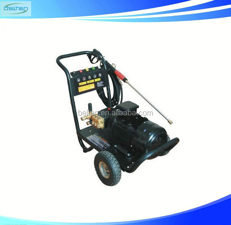 Home And Garden Use 7.5KW 250Bar Mini Pressure Washer Electric Pressure Washer Pressure Washer Hose