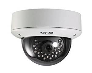 CNB LCP-50S 960H 700 TVL IR Outdoor IP66 Vandal proof Dome Camera Security System Surveillance Camera