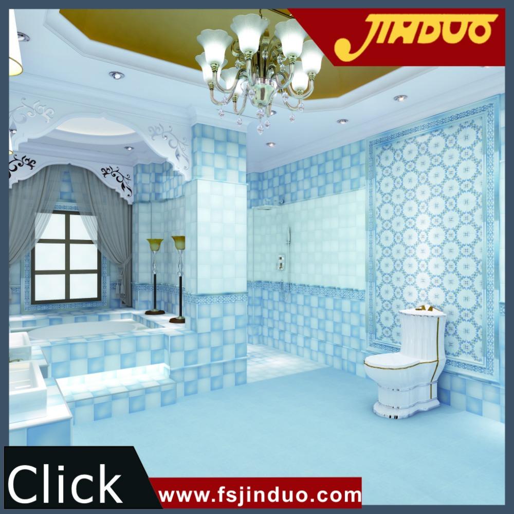 gro handel fliesen bad blau kaufen sie die besten fliesen bad blau st cke aus china fliesen bad. Black Bedroom Furniture Sets. Home Design Ideas