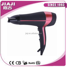 12v battery professional hair dryer, hotel wall mounted hair dryer,3000 salon watt hair dryer