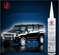 one component polyurethane adhesive windshield pu sealant with best price