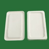 Factory price good quality molded plastic packaging tray