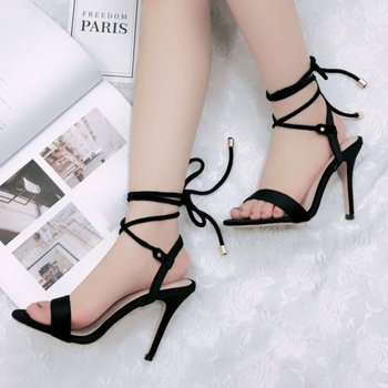 Mature heel pics