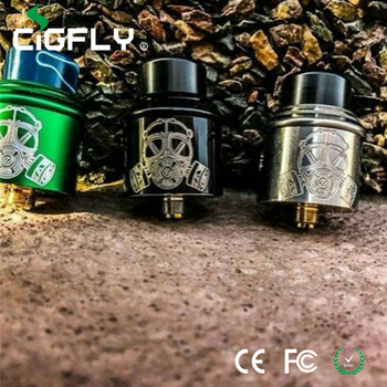 Wholesale High Quality Apocalypse Gen 2 Rda from USA
